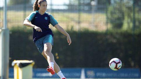 ¿Ser futbolista me impide ser ciudadana?: Alexia Putellas reacciona a la sentencia