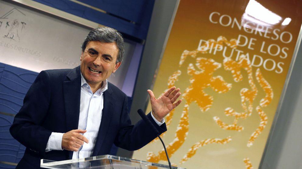 Podemos, C's y sindicatos, junto al PSOE contra el hachazo a las pensiones