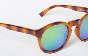 Unas gafas para ver en azul