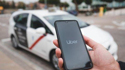 Un taxi con una 'app' sigue siendo un taxi: la gran falacia de las tecnológicas