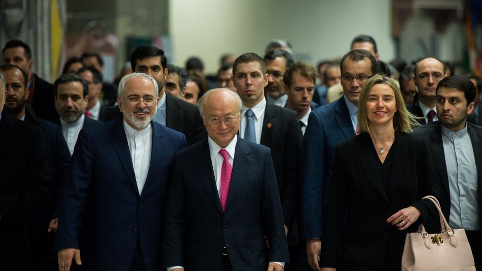 OIEA certifica que Irán ha completado la aplicación del acuerdo nuclear