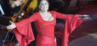 Post de Comunicado sobre la cancelación de la gira de Isabel Pantoja por Latinoamérica