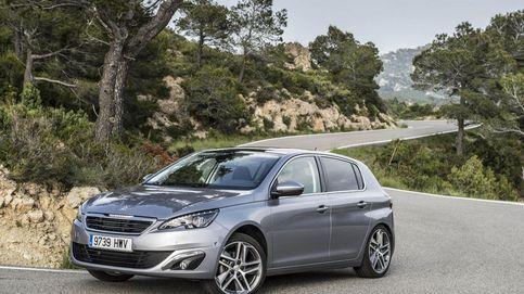 Las ventas de coches crecieron un 20,9% en 2015 en España