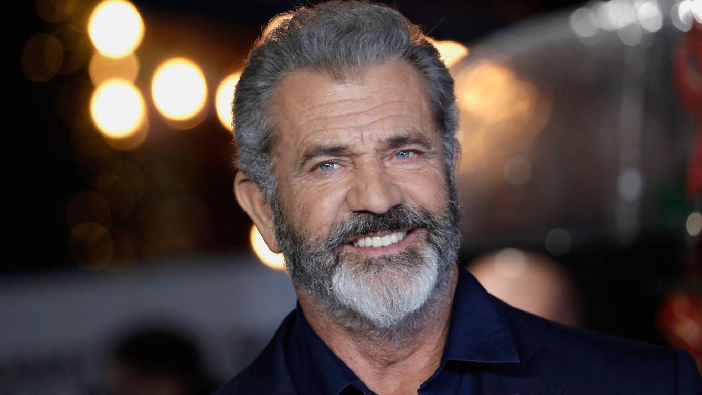 Mel Gibson fue hospitalizado en abril tras dar positivo por coronavirus