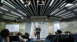 Las dos emboscadas independentistas en las que cayó Rajoy