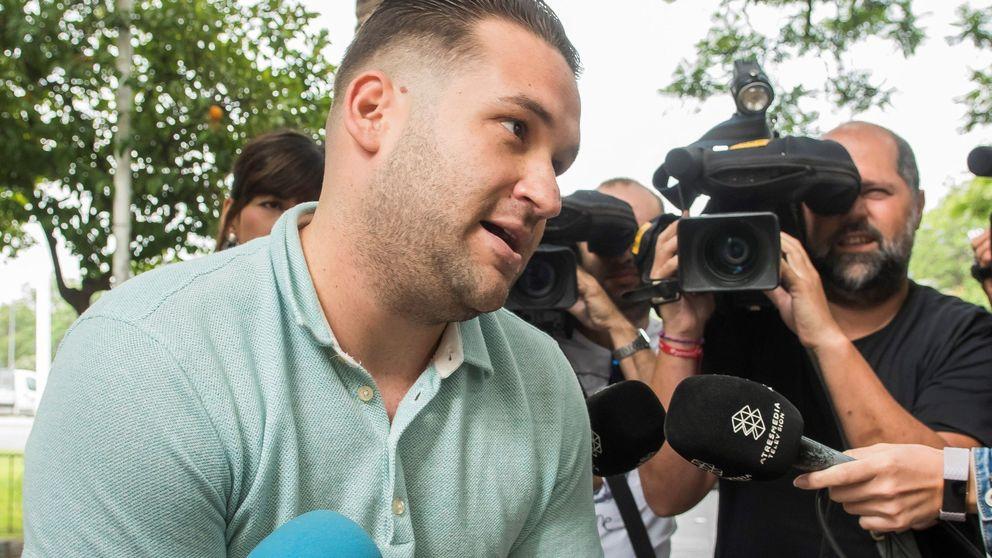 El Prenda critica el cierre de su club de fans y defiende a La Manada