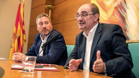 El TC tumba parte de la Ley de Derechos de Aragón: no es una nacionalidad foral