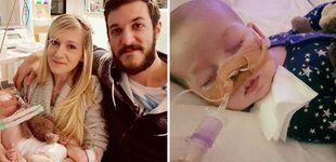 Post de Muere el bebé Charlie Gard tras ser desconectado en el hospital