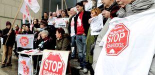 Post de Los jueces no podrán frenar desahucios por la mala praxis comercial de la banca