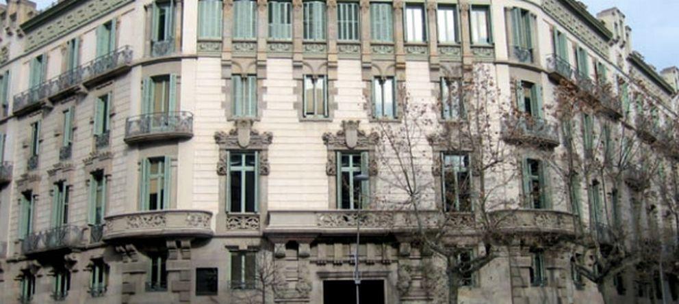 Cataluña vende 13 edificios a Zurich con 20% de descuento a falta de otro postor
