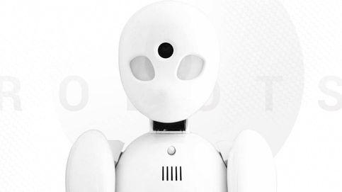 Los robots que nos quitarán el trabajo