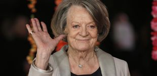 Post de Maggie Smith, Violet en 'Downton Abbey': su batalla contra el cáncer y su mayor pérdida