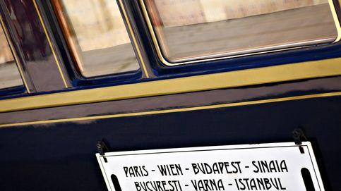 El Orient-Express: la leyenda del tren más lujoso y exótico del mundo