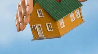 Registro de la propiedad termin de pagar mi hipoteca en - Necesito vender mi casa ...
