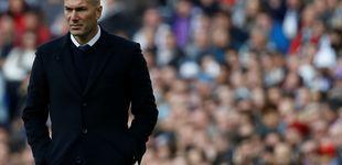 Post de Llega la hora de la verdad: Zidane examina a su gurú y mano derecha