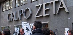 Post de Zeta confía en refinanciar su deuda con un nuevo ERE sobre la mesa