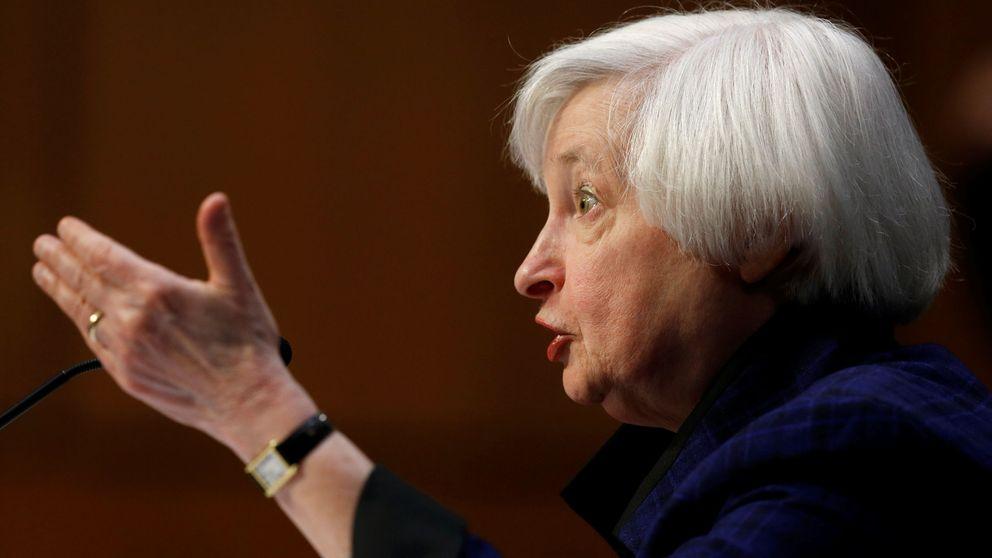 El mercado da un 100% de probabilidad a que la Fed suba tipos en diciembre