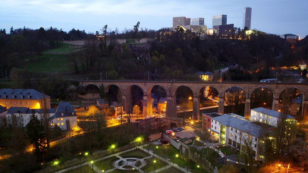 Los acuerdos con Luxemburgo para pagar menos impuestos