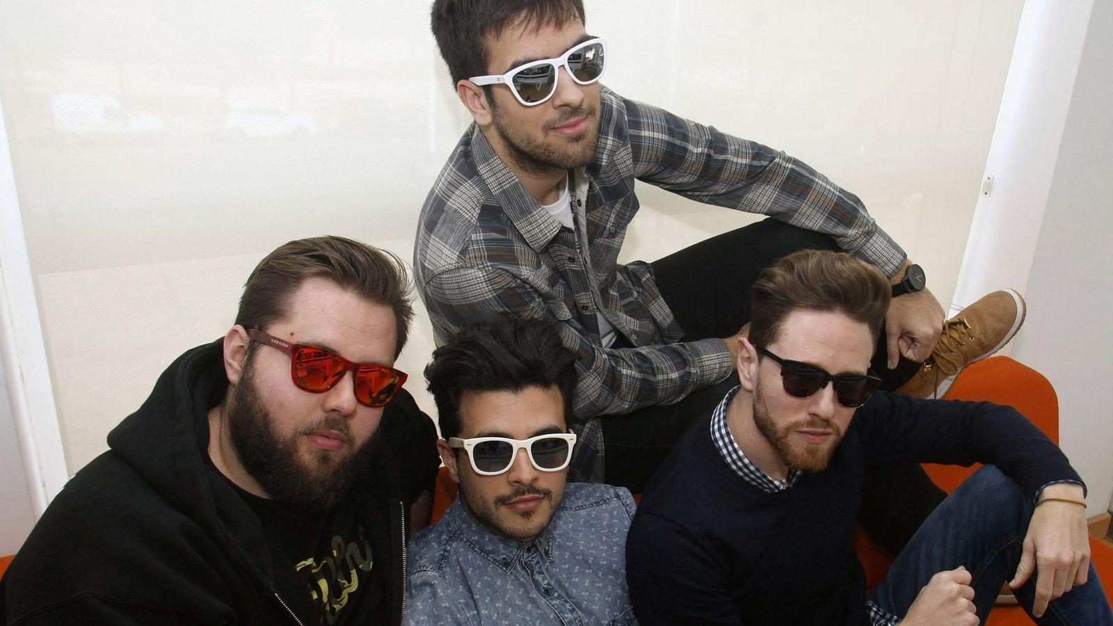 ef031c9df3 Hawkers: estos son los culpables de que uses las gafas de sol que llevas. El  Confidencial