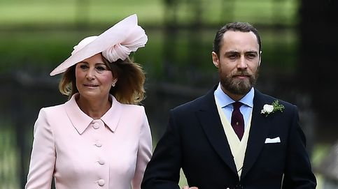 No solo Pippa y James: los Middleton, un clan incómodo para la Casa Real inglesa