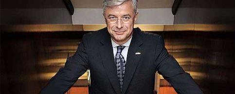 Hubert Joly, el nuevo CEO de Best Buy que decidió trabajar en una tienda