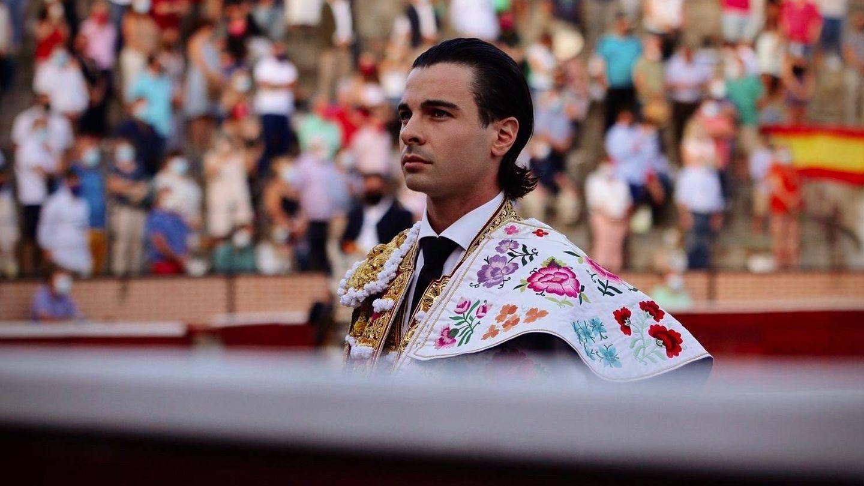 Antonio Catalán, Toñete. (Cortesía Fundación De Luces)