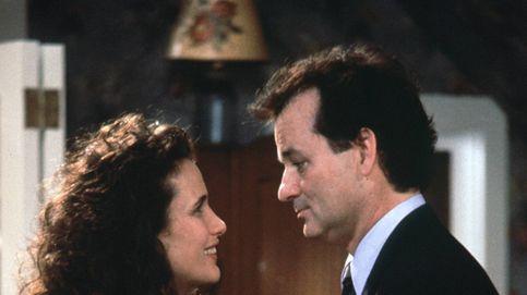 'El día de la marmota': el divorcio de Bill Murray, una bronca entre amigos y otros datos de un clásico moderno