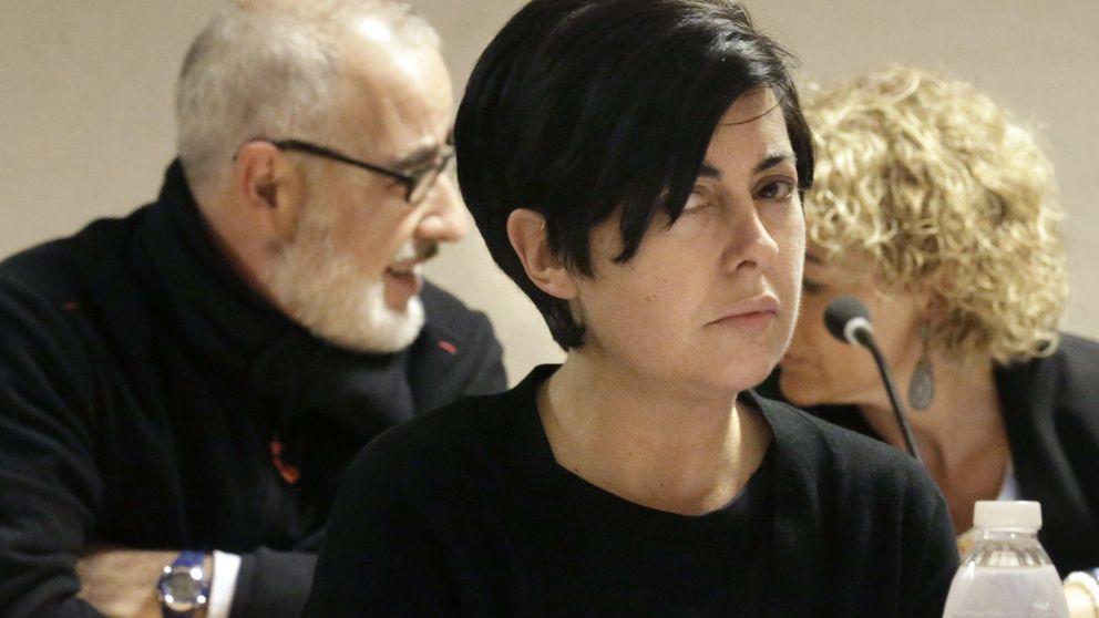Rosario Porto: Lo hicimos muy bien como padres con Asunta