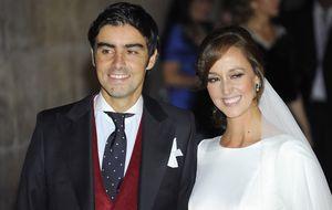 La boda con solera de Miguel Ángel Perera y Verónica, hija del 'Niño de la Capea'
