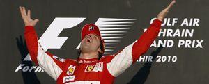 La suerte de Alonso dependerá de la lluvia, la fiabilidad y la regularidad