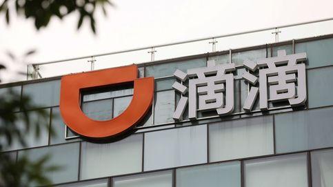 DiDi se desploma en torno a un 23% en bolsa tras la presión de China