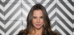 Post de Kate del Castillo: del Chapo Guzmán a Sean Penn, la actriz vuelve tras su drama
