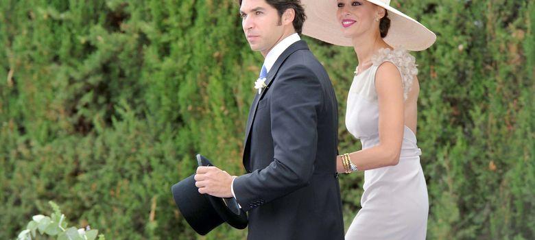 Foto: Fotografías de la boda de Fran Rivera y Lourdes Montes