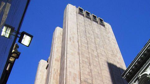 El misterio del Long Lines Building: la historia del rascacielos sin ventanas de Nueva York