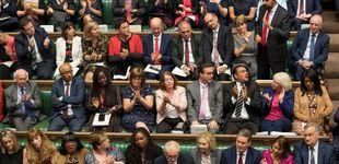 Post de El Partido Conservador expulsa a los 21 'tories' que han votado para retrasar el Brexit