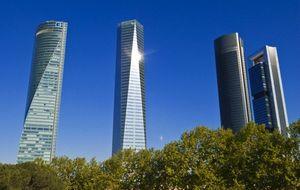 La inversión inmobiliaria se dispara un 330% hasta 23.000 millones