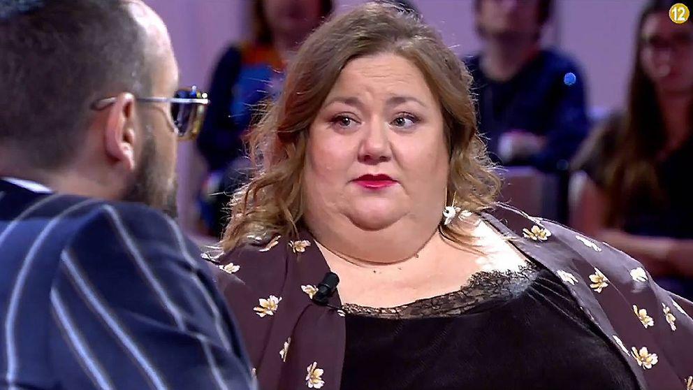 Itziar Castro y Joan Roca despiden la octava temporada de 'Chester'