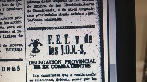 La historia franquista del financiador de Puigdemont persigue al 'expresident'