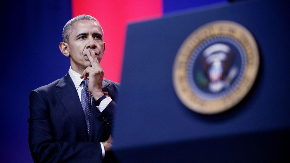 Obama anuncia nuevas medidas contra el blanqueo y la evasión fiscal