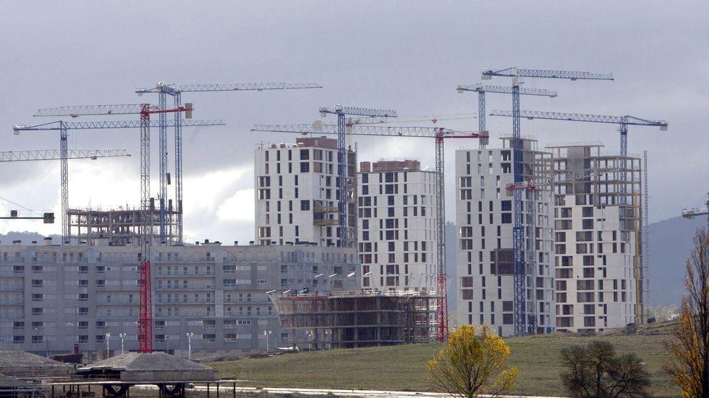 Desmontando la nueva burbuja: las casas siguen en precios de 2004