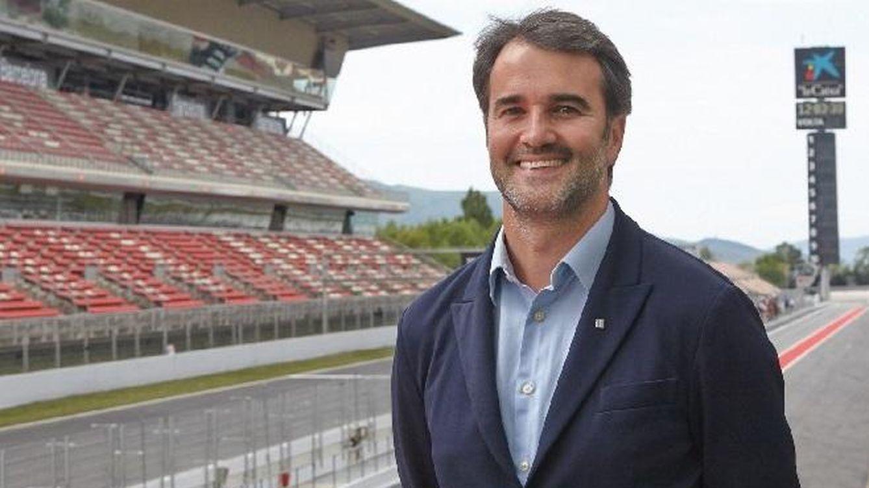 Fontseré, el concejal de CiU que competirá con Podemos en el Circuit de Catalunya