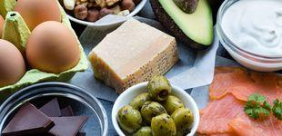 Post de El efecto muy habitual (que no te han contado) de hacer la dieta keto