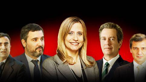 De Solana a Iván Martín... Los gestores del momento, juntos en el Iberian Value
