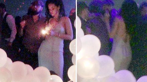 La prueba de la relación de Rihanna con Leonardo DiCaprio