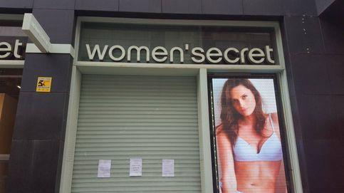 Escaso apoyo a la huelga en el 'retail' para mujeres: solo Women's Secret cierra