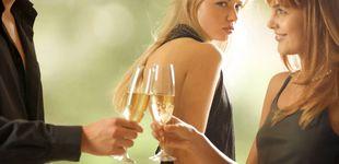 Post de Por qué a las mujeres les gustan tanto los hombres con pareja