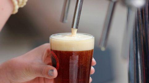 Los mejores tiradores de cerveza para beber en casa