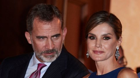 Actualización: Don Felipe cenará el próximo jueves con Macron (sin Letizia y sin Brigitte)