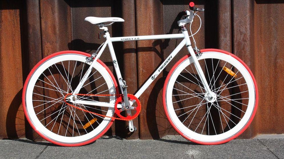 Foto: Las nuevas culturas urbanas han traído consigo el renacer de la bicicleta, un medio de transporte barato y sano. (Foto: Pixabay)