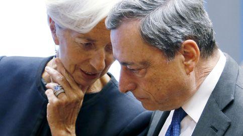 Lagarde heredará un BCE sin armas para combatir la próxima recesión
